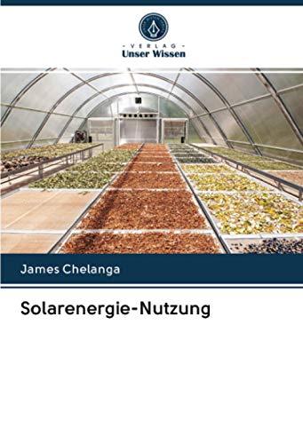 Solarenergie-Nutzung