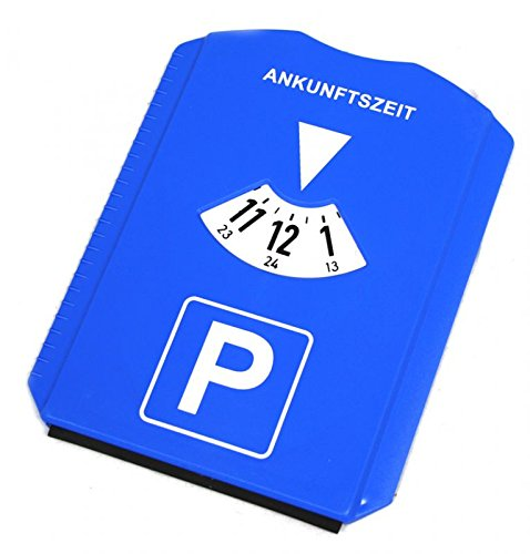 Volkswagen Parking Meter, VW Parking Plate, Accessory Universal