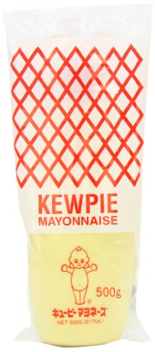 Japanische Mayonnaise 500g
