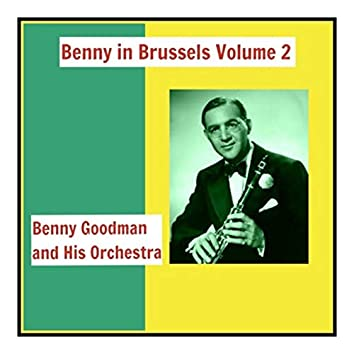 Benny in Brussels, Vol. 2