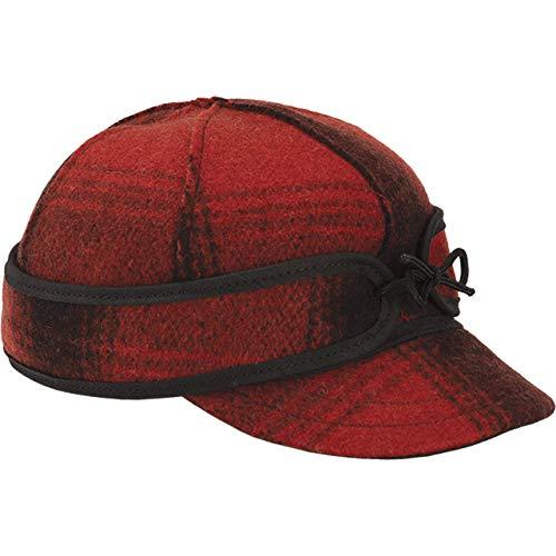 Stormy Kromer Lil' Kromer Cap - Kids Winter Wool Hat