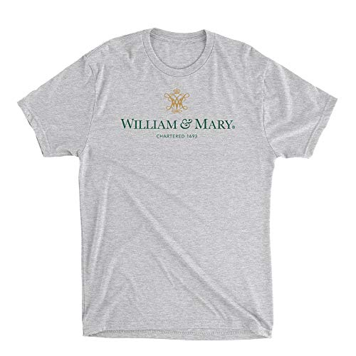 Official NCAA William & Mary Tribe- PPWMR01, G.A.6010, H_WHT, M