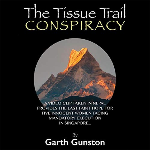 The Tissue Trail cover art