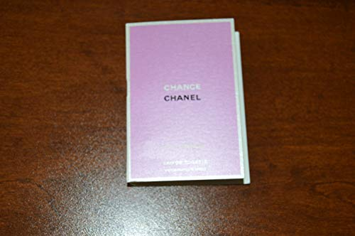 Price comparison product image Chance Eau Fraiche by Chanel for Women 0.05 oz EDT Sample Vial Spray
