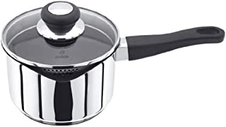 Judge Vista Non-Stick Draining 18cm Saucepan