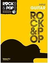 Trinity Rock & Pop Exams: Guitar Initial Grade (Trinity Rock & Pop) (Mixed media product) - Common