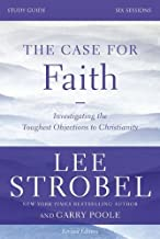 Best case for faith study guide Reviews