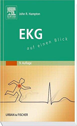 EKG: auf einen Blick