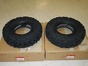 Honda 2 Stage Snowblower Wheels 42751-V41-003 HS70 HS80 HS624 HS724 HS828 HS928