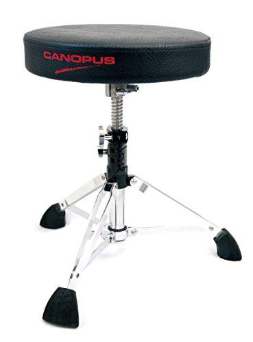 CANOPUS(カノウプス)『Hybrid Drum Throne(CDT-1HY)』