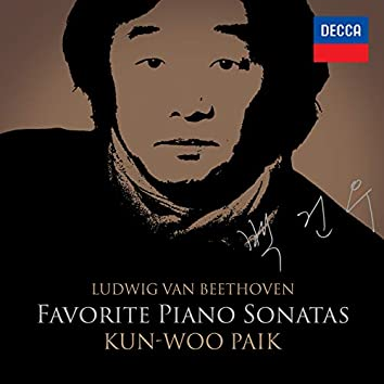 Favorite Piano Sonatas
