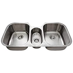 10 Best Stainless Steel Kitchen Sinks of 2020 (list of top rated stainless steel sinks) 22