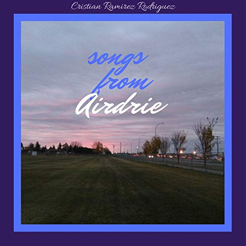 Songs from Airdrie