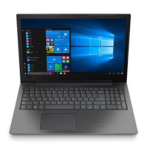 Lenovo V130 Intel Core i3 7th Gen 15.6-inch HD Thin and Light Laptop (4GB RAM/ 1 TB HDD/ DOS/ with DVD Drive/ Grey/ 1.80 kg), 81HNA01KIH