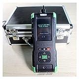 MING-MCZ Detector de Gas Natural NH3 0-100/1000/5000/10000 Monitor de Detector de concentración de...