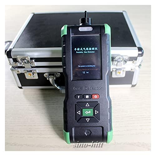 YEZIB Monitor Personal de Calidad del Aire. NH3...