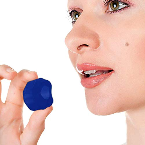 Jaw, Face, and Neck Fitness Ball Exerciser,Jawline...