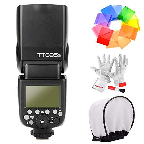 Godox TT685F 2.4G TTL Flash Speedlite
