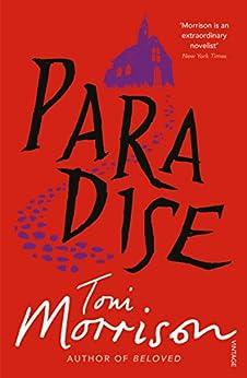 Paradise by [Toni Morrison]