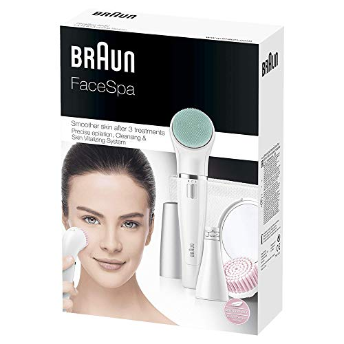 Braun FaceSpa 853