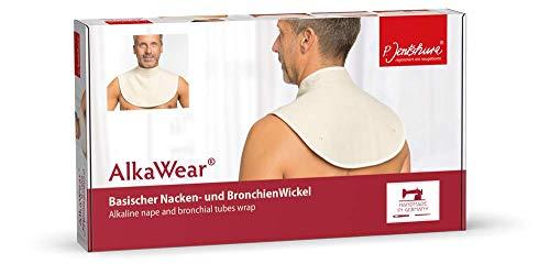 Jentschura Basischer Nacken- und BronchienWickel - Gr.2, 86-1