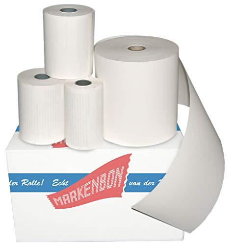 80 x 80 Thermal Till Roll Epos Receipt Paper 4 Box 80 Rolls 80 x 80 x 12.7mm Core 80x80 Fit SRP-350G