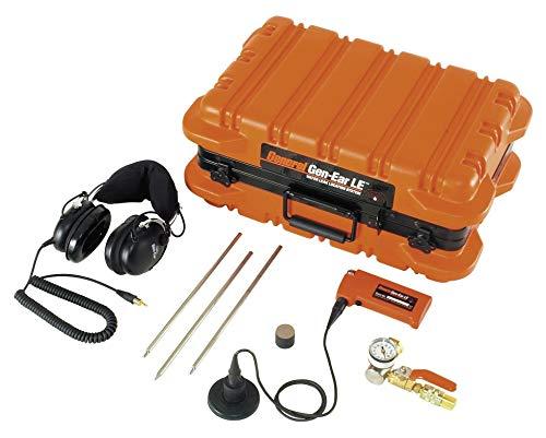 General Wire Gen-Ear Le Water Leak Location System Gr-Le