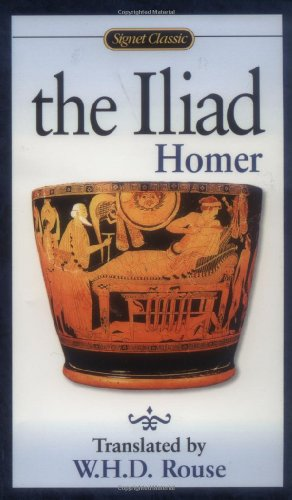 Download ILIAD (Signet Classics) 0451527372
