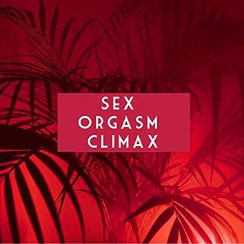 Sex, Orgasm & Climax