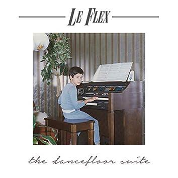 The Dancefloor Suite