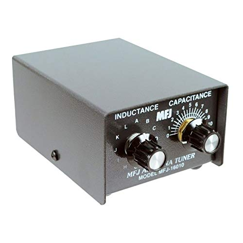 MFJ 16010 Longwire Tuner