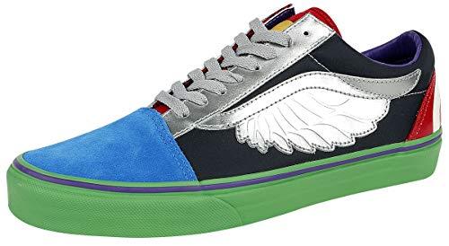 Vans Marvel Avengers Old Skool Sneaker Multicolor EU47