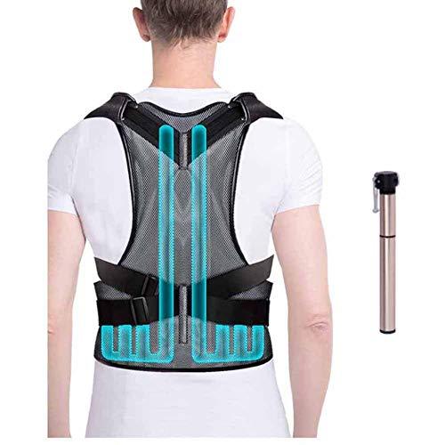 Tirantes Ortopedicos Espalda  marca Soporte de espalda LONGLONG DIAN1
