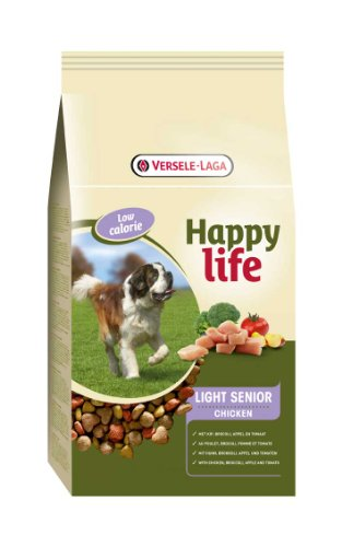 Happy-Life Light-Senior 15 kg