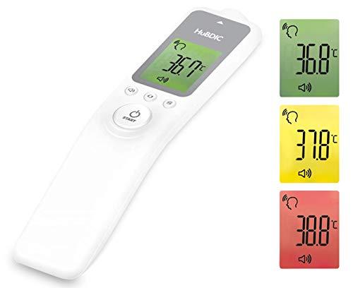 接触 体温計 ヨドバシ 非 非接触型体温計を導入した企業を紹介【メリット・精度も解説】 │