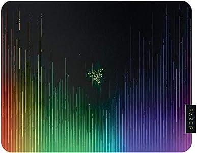 Razer Sphex V2, Alfombrilla Gaming Con Diseño Chroma, M, Chroma