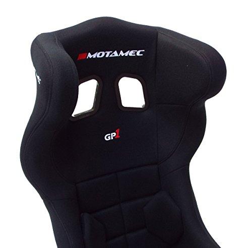motamec Racing GP1 FIA aprobado Carrera asiento GRP carcasa ...