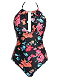 B2prity Women One Piece Swimsuit Tummy Control...