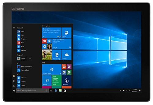 'Lenovo Miix 5201.6GHz i5–8250u 12.21920x 1200pixel Touch Screen 4G Grau Hybrid (2in 1)