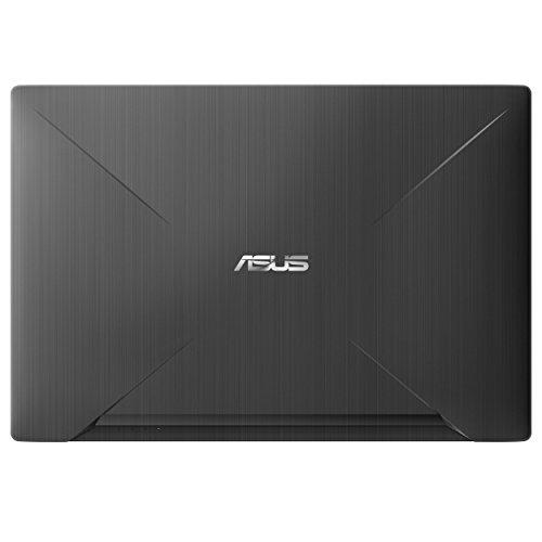 Asus FX503 Core i7 7th Gen - (8 GB/1 TB HDD/128 GB SSD/Windows 10 Home/4 GB Graphics) FX503VD-DM112T Gaming Laptop(15.6 inch, Black, 2.5 kg) 7