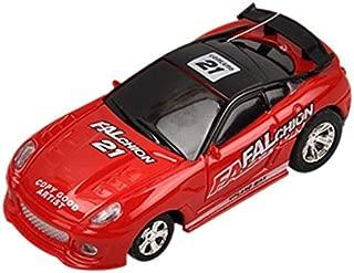 SODIAL Cans Remote Control Car Mini Coke Can Remote Control Car Charging Remote Control Toy Car