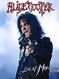 Alice Cooper - Live at Montreux