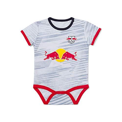 RB Leipzig Shirt Home Baby Body
