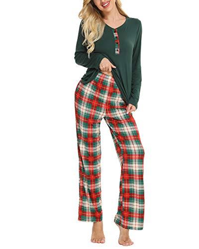 El Mejor Listado de Pijamasc los 5 mejores. 7