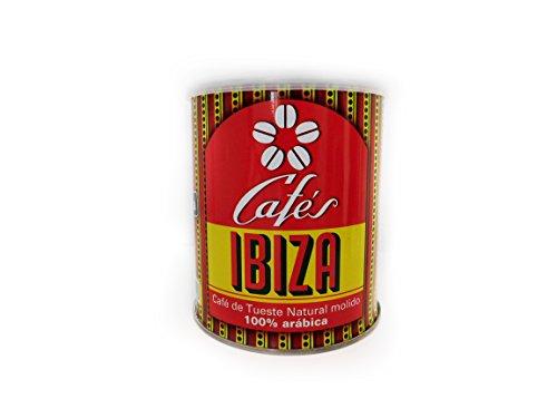 Kaffee - Cafés Ibiza 100 % Arábica Dose - gemahlen 250 gr