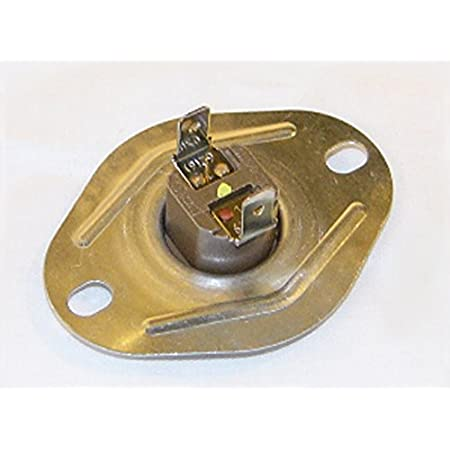 Carrier Bryant Payne HH18HA416A rollout  limit switch HH18HA416 HH18HA415