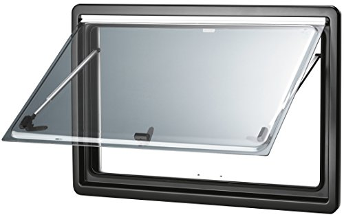 DOMETIC WAECO Ausstellfenster S4 700x400mm A Fenster (komplett mit Rahmen) 4015704232950