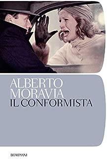 Il Conformista by Alberto Moravia (1989-03-17)