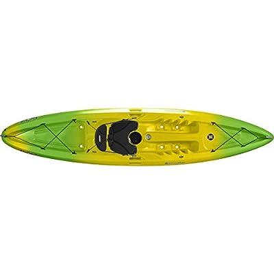 9350965042 Perception Kayak Tribe Sunset by Confluence Kayaks
