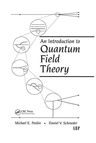 An Introductin to Quantum Field Theory